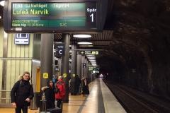 Bahnhof Arlanda