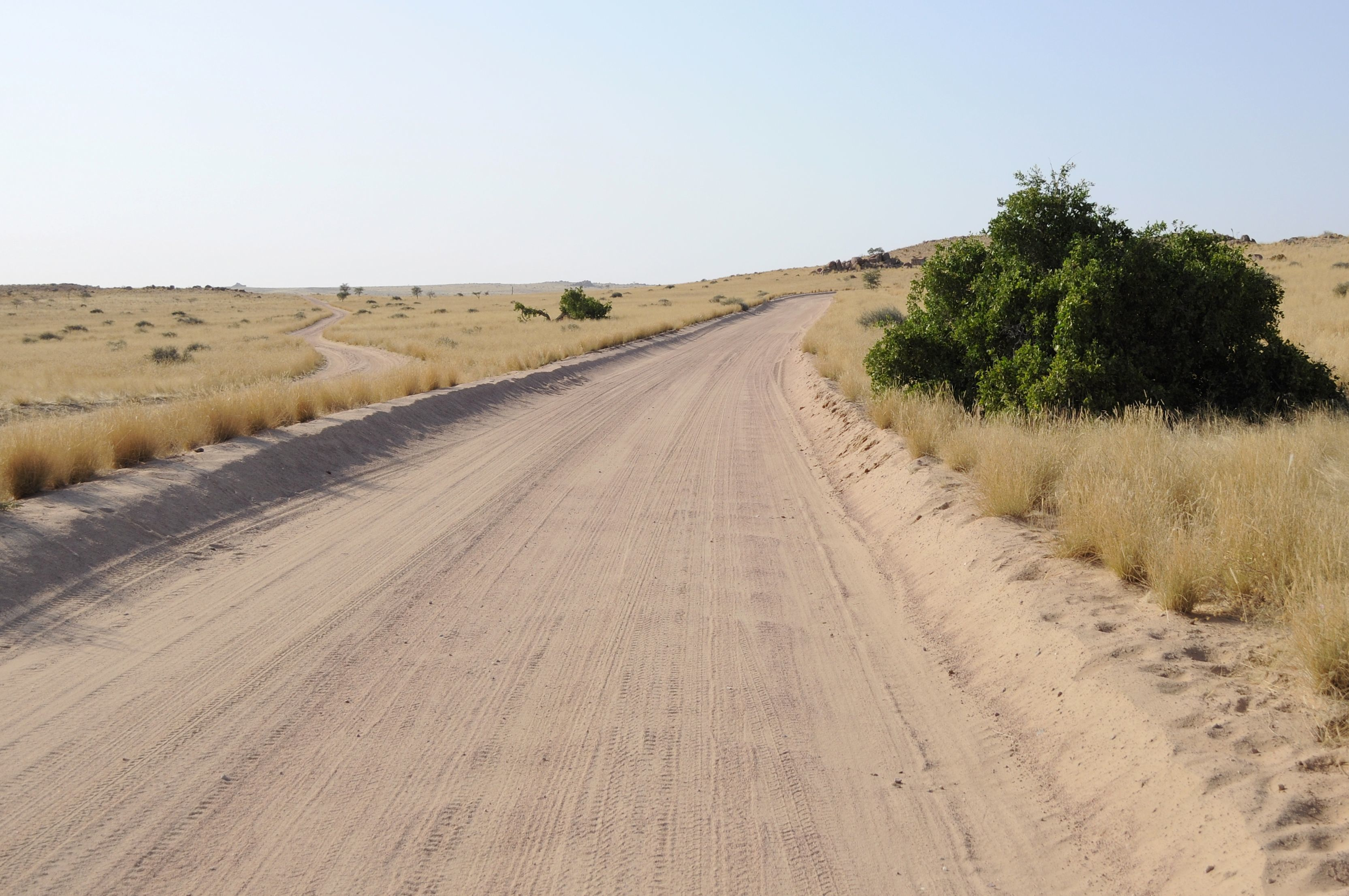 Namibia Brandberg Piste